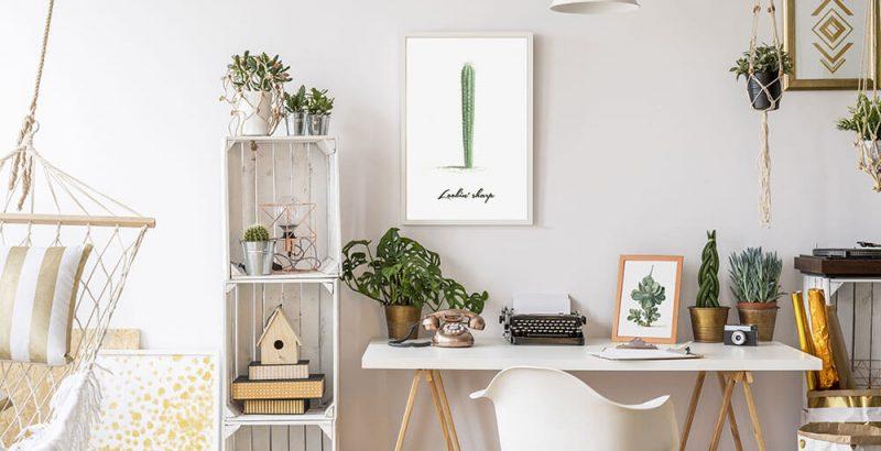 Creatieve wanddecoratie aan de muur fotowand t muur for Wanddecoratie woonkamer