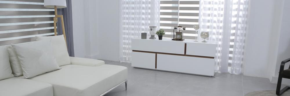 interieur modern minimalistisch