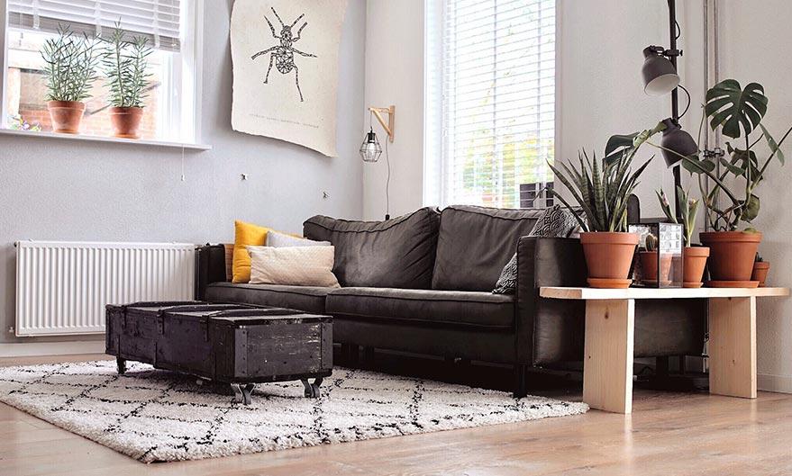 Ideeen Opdoen Voor Woonkamer.10x Interieur Tips Voor Een Perfect Interieur Sfeer Aan De Muur