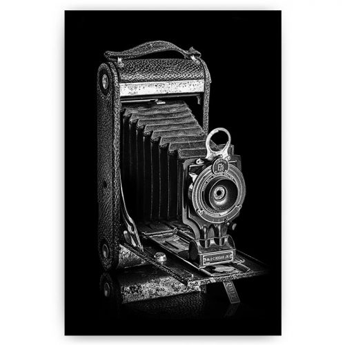poster fotocamera