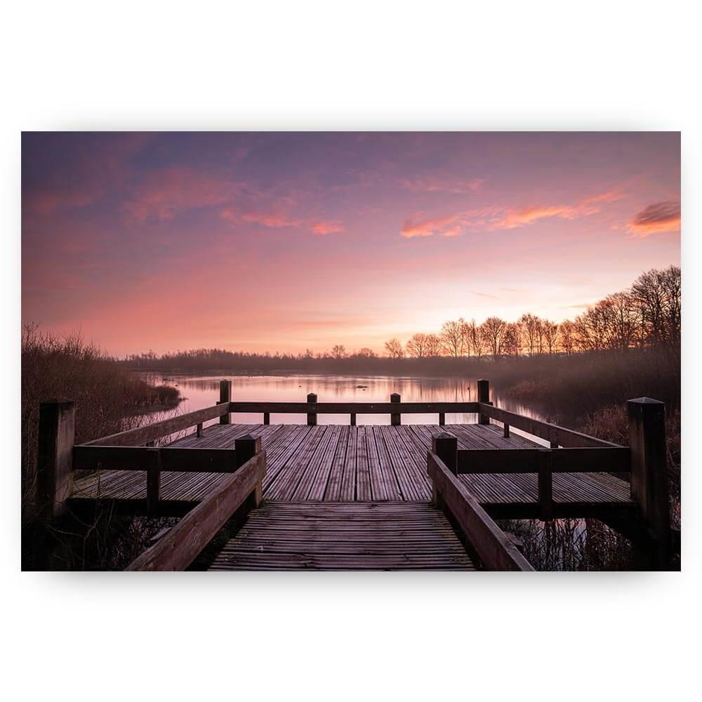 zonsopkomst limburg
