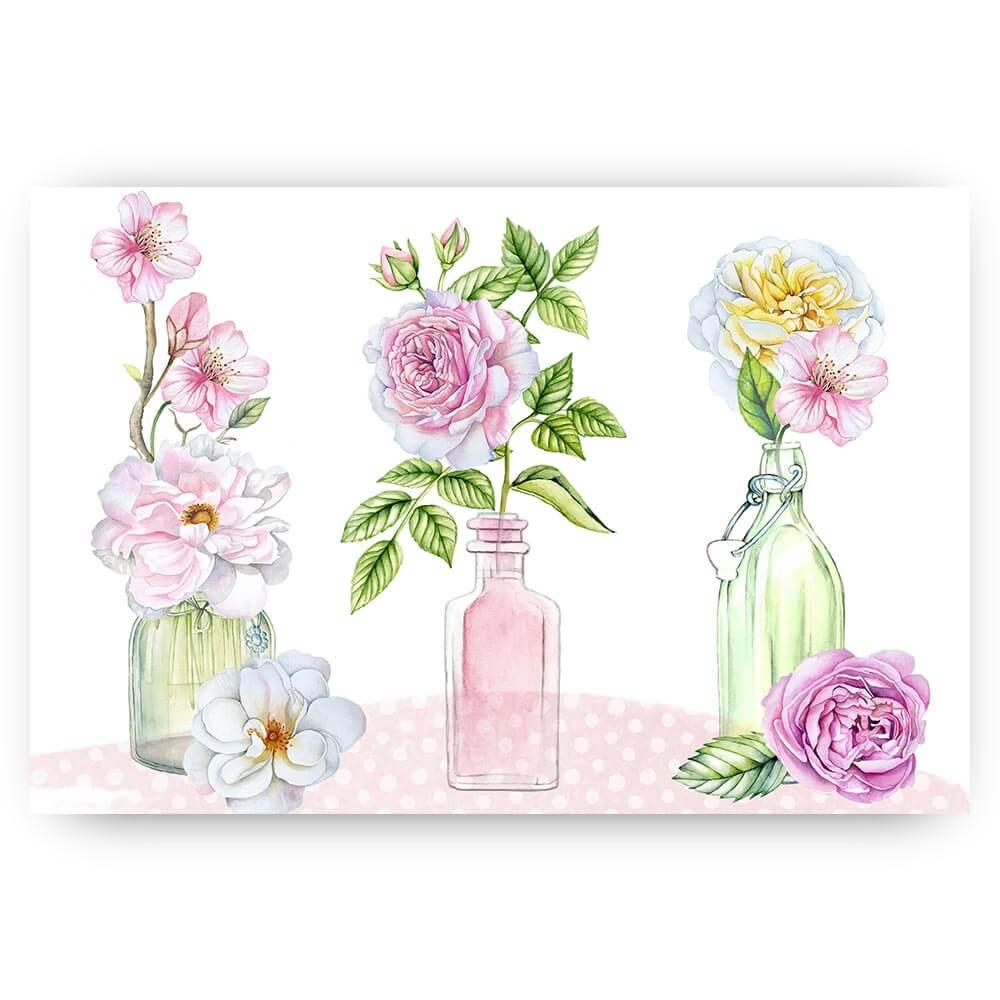 stilleven bloemen rozen