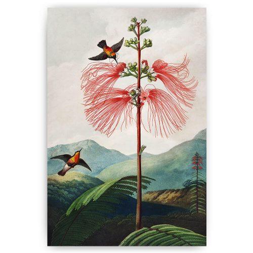 vliegende vogels vintage