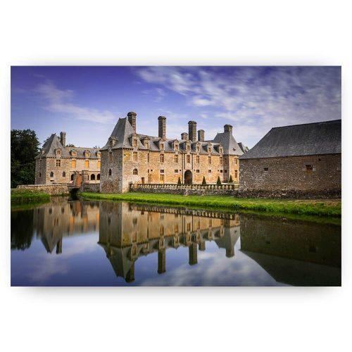 kasteel chateau le rocher