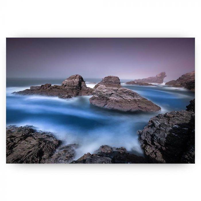 landschap Belle ile en mer