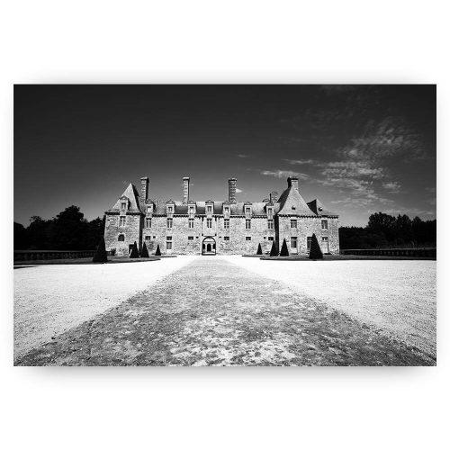 kasteel chateau rocher