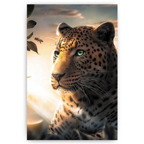 luipaard wesp