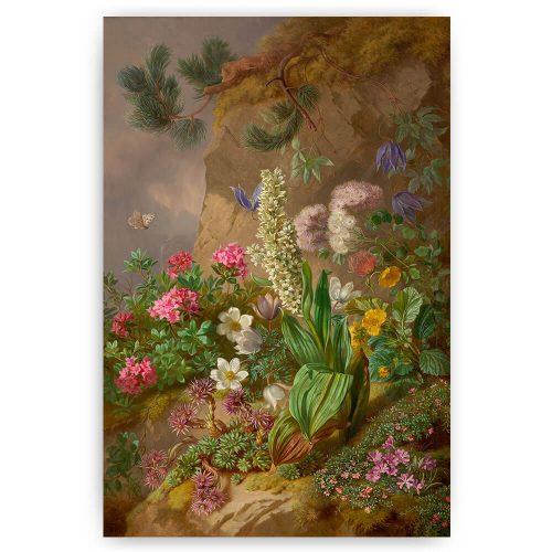 alpenblumen - joseph schuster