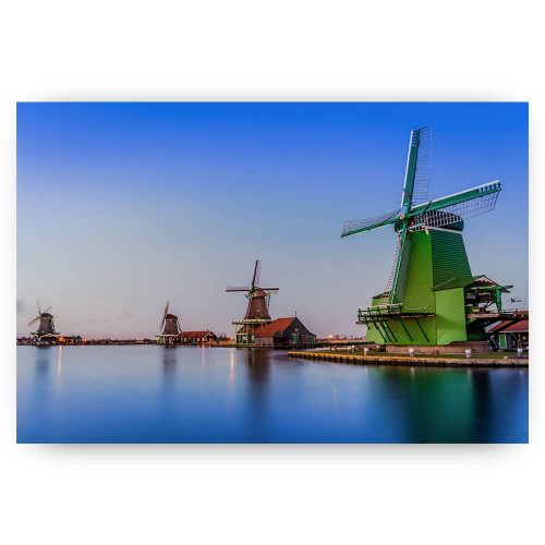groene molen
