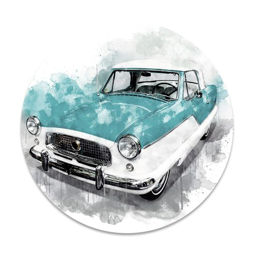 ford klassieke auto