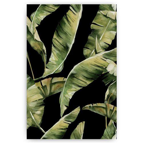 bananenbladeren