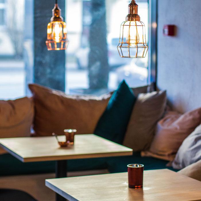 restaurant bar cafe