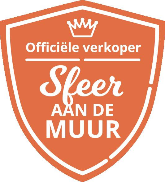verkoper badge