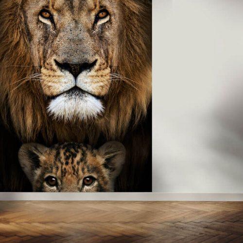 leeuw welp