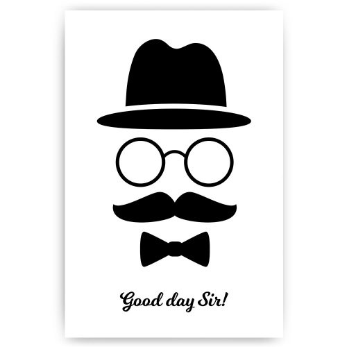 good day sir