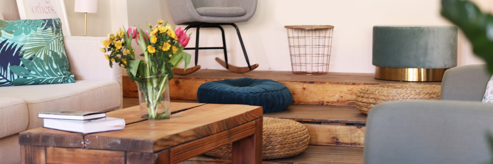 interieur boho chic oosters