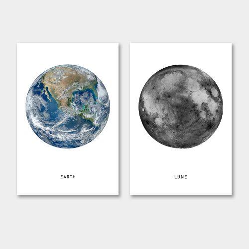 maan aarde